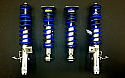 Racecomp Engineering Tarmac Zero Coilovers- Subaru BRZ / Scion FR-S