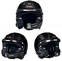 Stilo Wrc Des Carbon Helmet (Rally Car)