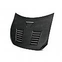 Seibon VT-Style Carbon Fiber Hood for 2012-2014 Scion FRS / Subaru BRZ