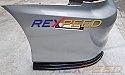 Rexpeed USDM Rear Carbon Bumper Extension Mitsubishi Evolution VIII & IX 2003-07