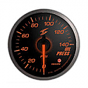 STRi DSD 52mm Oil Pressure Gauge