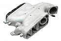Cosworth Twin Plenum Intake Manifold w/ Carbon Plenum Covers Infiniti G35 2003-06