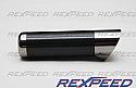 Rexpeed Dry Carbon E-Brake Handle Mitsubishi Evolution X 2008-14