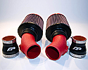 Agency Power Short Ram Intake Nissan GT-R 2009-17