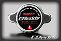 GReddy High Pressure Radiator Cap Subaru BRZ / Scion FR-S 2013-15