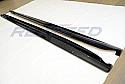 Rexpeed C-Style Side Skirt Extensions Subaru BRZ / Scion FR-S 2013-15