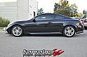 Tanabe NF210 LOWERING SPRINGS  2014 INFINITI Q60 (AWD) & 2014 INFINITI Q60S (AWD)
