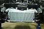 SBD Street Spec Intercooler w/ Aluminum Hard Piping Kit