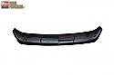 TiTek Carbon Fiber Front Grille - Gloss - Nissan GT-R 2009-16