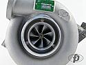 Forced Performance Green 73HTA Turbocharger Mitsubishi Evolution IX 2005-07