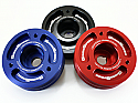GrimmSpeed Lightweight Pulley Subaru WRX 2002-14 & STi 2004-15