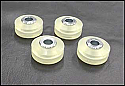 Beatrush Shift Control Bushings Mitsubishi Evolution VIII & IX 2003-06