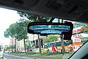Rexpeed Rear View Polarized Mirror Mitsubishi Evolution VIII, IX, & X 2003-14