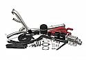 Perrin GT3076R Rotated Turbo Kit WRX & STi 2008-14