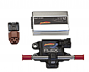Haltech IO Expander/Flex Fuel Composition Sensor Bundle