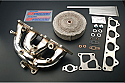 Tomei Expreme Exhaust Manifold Mitsubishi Evolution VIII & IX