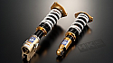 HKS Hipermax 4 SP Coilovers Mitsubishi Evolution X 2007-14