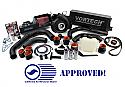 Vortech Supercharger Complete Kit Subaru BRZ / Scion FR-S 2013-15
