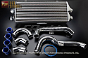 GReddy Type 29R Conversion Intercooler Kit Nissan GT-R 2009-17