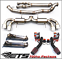 ETS 2009-2015 GT-R 700hp Performance Package