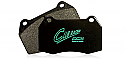 Project Mu Brake Pads Club Racer -Rear- Sport Pkg. Nissan 370Z 2009-15