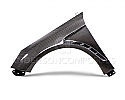 Anderson Composites Carbon Fiber Type-GR Vented Fenders Pair Ford Focus RS 2016 - 2017