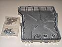 GTC / Linney Transmission Pan Nissan R35 GT-R 2009-17