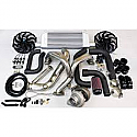 Full Blown Stage 1 Base Turbo Kit - Subaru BRZ/ Scion FR-S