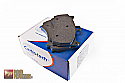 Carbotech XP12 for Alcon SuperKit Front Brake Pads Nissan GT-R