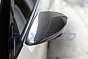 Rexpeed M-Style Dry Carbon Mirror Covers Nissan GT-R 2009-16