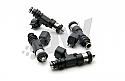 DeatschWerks 750cc Injectors Subaru WRX 2002-14 & STi 2007-15