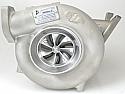 Forced Performance Zero Ball Bearing Turbocharger Mitsubishi Evolution IX 2005-07