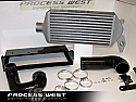 Process West Top Mount Intercooler Subaru WRX 2008-14