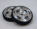 GSC Power-Division Spec Adjustable Cam Gears Mitsubishi Evolution VIII & IX 2003-07