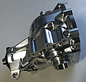 Willall R35 Billet Front Differential Housing