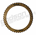Dodson Sportsmans Clutch Friction Small Mitsubishi Evolution X 2008-14