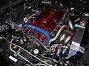 Full-Race T3 Turbo Kit Mitsubishi Evolution IV-IX 1996-07