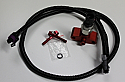 GotBoost Fuel Pressure Monitoring Kit Nissan GT-R