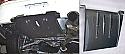 Rexpeed K-Style Diffuser Mitsubishi Evolution VIII 2003-05