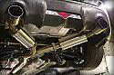 GReddy Speed Master Cat Back Exhaust Subaru BRZ / Scion FR-S 2013-16