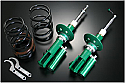 Tein Type HG Dampers Mitsubishi Evolution X 2008-14