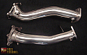SSP RS Turbo Downpipes Nissan GT-R 2009-17