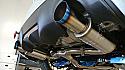 HKS Spec-L Exhaust Subaru BRZ / Scion FR-S 2013-16