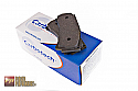 Carbotech XP12 for Alcon SuperKit Rear Brake Pads Nissan GT-R