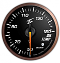 STRi DSD 60mm Oil Temp Gauge