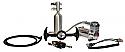 Gear Box Control Paddle Shift Aux Kit