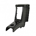 Seibon Carbon fiber rear center console for 2009-2010 Nissan GTR