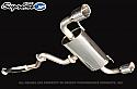 GReddy Supreme SP Exhaust Subaru BRZ / Scion FR-S 2013-16
