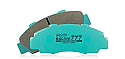 Project Mu Brake Pads 777 -Rear- w/ Brembo Brakes Infiniti G35 2003-04