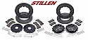 Stillen Carbon Ceramic Matrix Brake Upgrade Nissan GT-R 2012-17